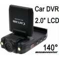 Araç kamerası